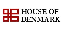 House of Denmark Logo