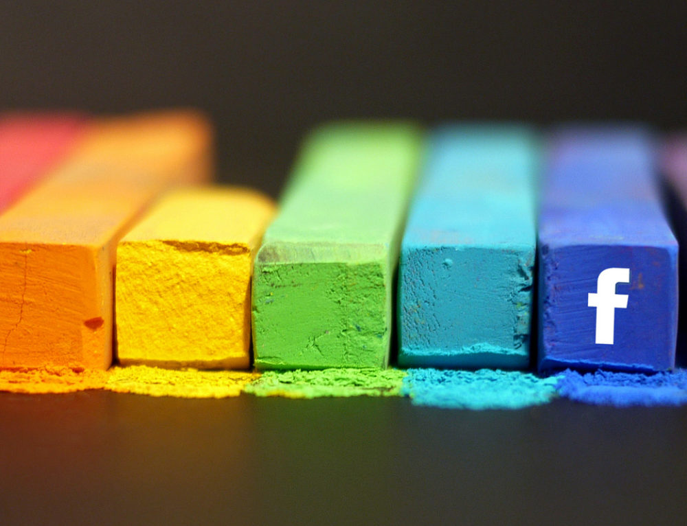 Why do we like, comment, and share on Facebook?