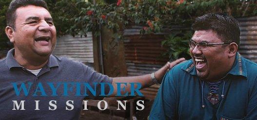 Wayfinder Missions Case Study