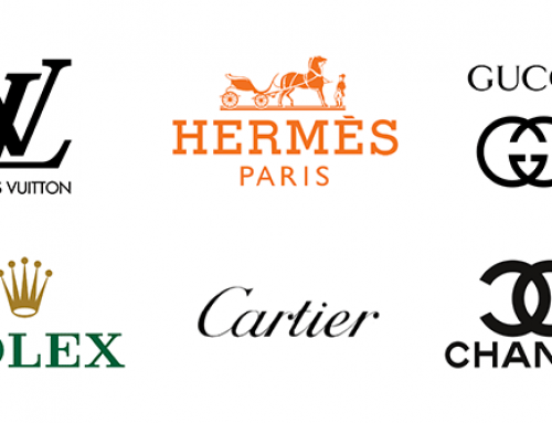 6 Top Luxury Brand Logos With Meaning Explained